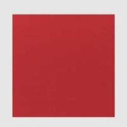DUNI Servietten, 40 x 40 cm, 3-lagig, 1/8 Falz, 1 Karton = 4 x 250 Stück = 1.000 Stück, rot