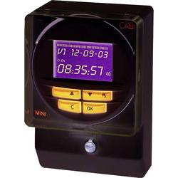 ORBIS Zeitschalttechnik OB250512 Aufputz-Zeitschaltuhr digital Wochenprogramm, Tagesprogramm 3000W I