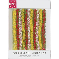 Busch 7152 Hecke Blühend