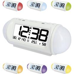 Wecker WT 499 mit sanftem Aufwachlicht
