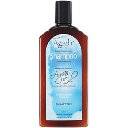 Agadir Shampoo Volumizing Argan Oil Daily Volumizing Shampoo