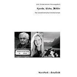Fjorde  Elche  Mörder - Buch