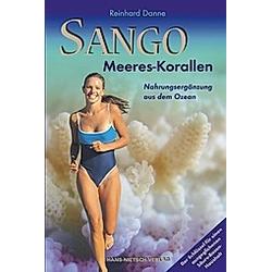 Sango Meeres-Korallen