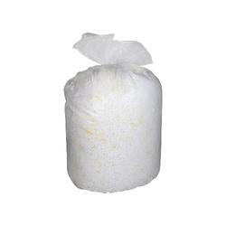 Schaumstoff Flocken Stabschaum RG 23 1. Wahl Weiß 3kg / ca. 155 Liter