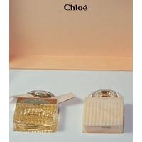 Chloé Eau de Parfum 50 ml + Body Lotion 100 ml Geschenkset