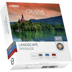 Cokin H300-06 Landscape Kit inkl. 3 Filter