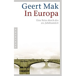 In Europa. Geert Mak  - Buch