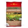 WOLF-Garten Natur Bio Rasendünger Herbst 10,8 kg