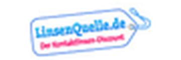 LinsenQuelle.de® Kontaktlinsen-Discount