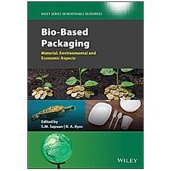 Biobased Packaging - Buch