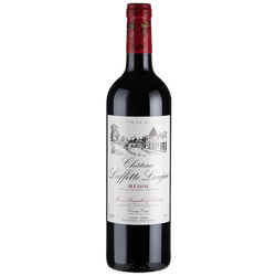 Médoc - 2016 - Château Laffitte Laujac - Französischer Rotwein