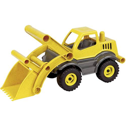 LENA Eco Actives Schaufellader gelb 04212EC