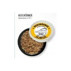 Mehlwürmer lebend 30 g