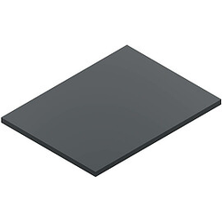 MDD Anbauplatte, PL02
