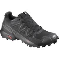 Salomon Speedcross 5 GTX M black/black/phantom 40 2/3
