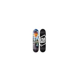 Playlife Skateboard EMillion Skateboard Insane Mars Attacks