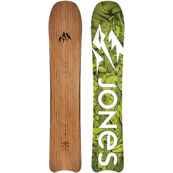 Snowboard JONES - Hovercraft Brown (BROWN)