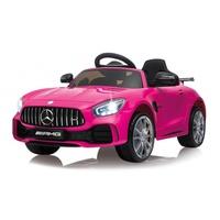 Jamara Ride-on Mercedes-Benz AMG GT R pink (460363)