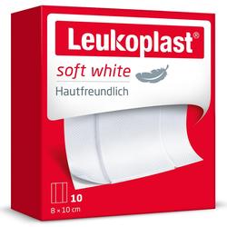 Leukoplast Soft 8x10cm Pflaster
