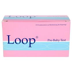 LOOP Ovulationstest 10 St