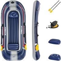 Hydro-Force Bestway Gummiboot Set Raft Trek X3