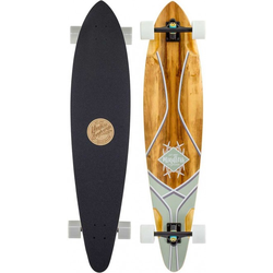MINDLESS CORE PINTAIL Longboard 2020 red gum