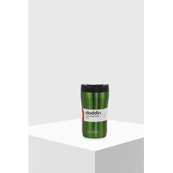Aladdin Latte Edelstahlbecher 0,25l grün
