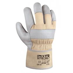 BIG Rindvollleder-Handschuhe URAL I VE 120 Paar