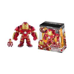"JADA Spielzeug-Auto Marvel Figure 6"" Hulkbuster+2"" Ironman"