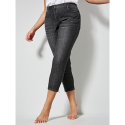 Jeans IRMA Slim Fit Dollywood Black