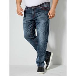 Jeans Men Plus Blue stone