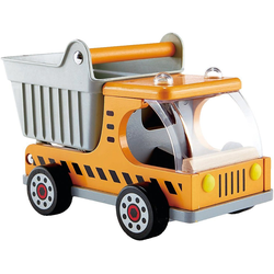 Hape Spielzeug-Auto Kipplaster