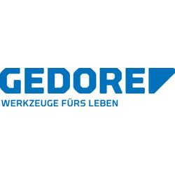 Gedore 718 Inspektionsspiegel Spiegel-Größe: (Ø) 30mm