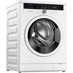 Grundig Waschmaschine Edition 75 Waschmaschine2, 9 kg, 1400 U/min