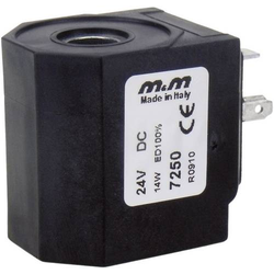 M & M International Spule 7150 12 V/DC (max) 1St.