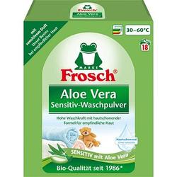 Frosch® Aloe Vera Sensitiv Waschmittel 1,3 kg