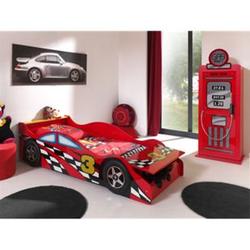 Vipack Autobett/Kinderbett Race Car