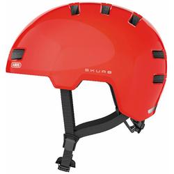 ABUS Fahrradhelm orange 58-61 - 58 cm - 61 cm