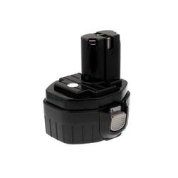 Powery Akku für Makita Radio-Lampe ML141, 14,4V, NiMH