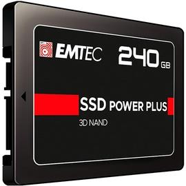 """Emtec X150 240 GB 2,5"""""""