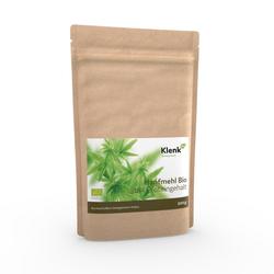 HANFMEHL Bio 30% Proteingehalt 500 g