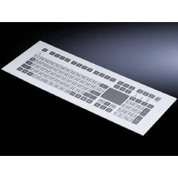 Rittal SM 6446.030 Einbautastatur mit Touchpad (B x H) 482.6mm x 177mm 1St.