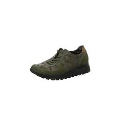 Sneakers Waldläufer grün