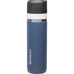 Stanley GO Ceramivac Thermoflasche Blau 709ml 10-03108-001