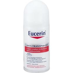 Eucerin Deodorant Antitranspirant Roll on 48h