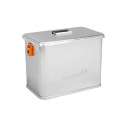 ALUBOX Aufbewahrungsbox Alubox M 35 - M 41 Auswahl
