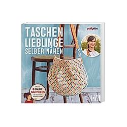 Taschenlieblinge selber nähen. pattydoo  - Buch