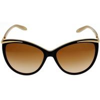 Ralph Lauren RA5150 109013 black-nude/ brown gradient