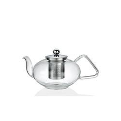 Neuetischkultur Teekanne Teekanne TIBET, 1.2 l, Teekanne 1.2 l - Ø 17.1 cm x 27.6 cm x 13 cm