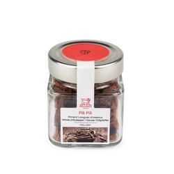 PEUGEOT Piri Piri-Schoten Chilischoten aus Malawi 20 g
